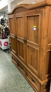 Schlafzimmer Schrank - L100712