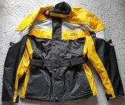 Verkaufe Motorrad Jacke