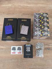 Uwell Caliburn KoKo Set E-Zigarette
