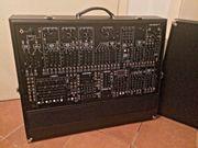 MS2600NG - ARP 2600 - wie Moog
