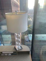 2 wunderschöne Tischlampen Lampen