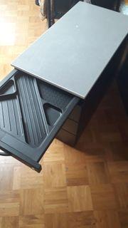 Rollcontainer Schubladenschrank Bürocontainer