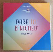 innerwise DARE Free Man - neuwertig