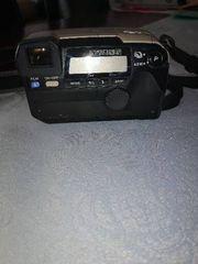 Fotoapparat Minolta vetis s1