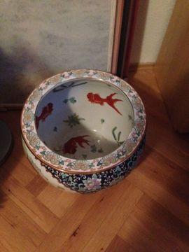 elegante chinesische Vasen: Kleinanzeigen aus Rhodt - Rubrik Kunst, Gemälde, Plastik