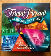 Trivial Pursuit Familienedition 1999