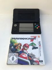 Nintendo 3DS NEW inkl Marion