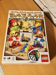 2 Spiele Orient Bazar Monopoly
