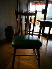 Esstisch mit 4 Stühlen AUCH