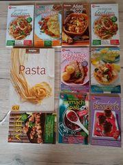 Kochbücher Meine Familie u ich