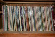Schallplatten POP Rock Klassik Liedermacher
