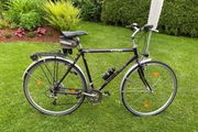 Herrenrad Fahrrad Santa Cruz