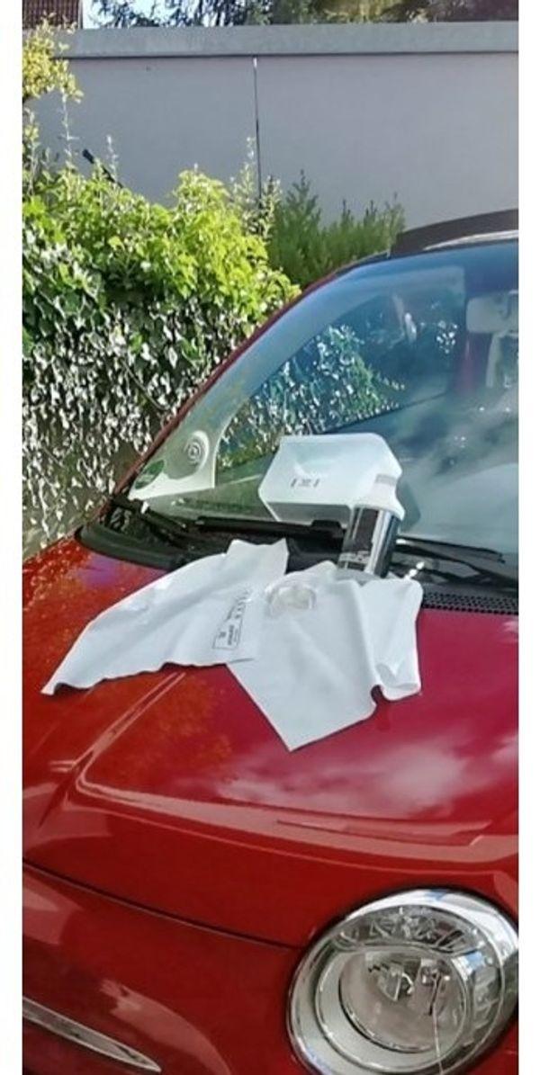 kostenlose Beratung von Autopflegeprodukten JEMAKO