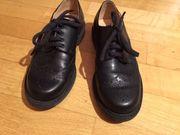 Festliche Schuhe - Junge - Grösse 35 -