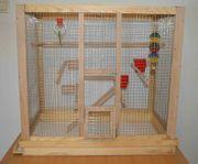 Vogelkäfig Vogel Sittiche Wellensittiche Käfig