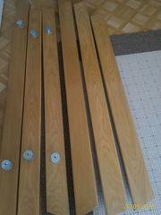 Handlauf aus Holz