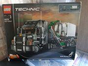 Lego Teschnik und auch mehr