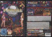 Pinball Hot Thrills Neuware für