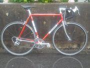 Vintage Rennrad Basso RH56