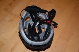 Fahrradzubehör, -teile - Fahrradhelm fu r Kinder 49-54