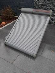 Dachfenster Rolladen - elektrisch von HEIM