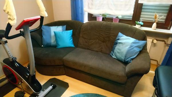 Sofa - Couch - 3-Sitzer Hochwertig