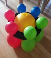 Bowlingspielset für Kinder