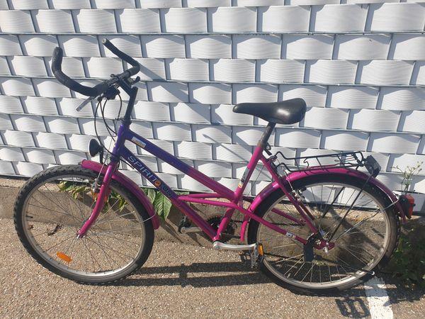 26 Damenrad von active vollfunktionsfähig