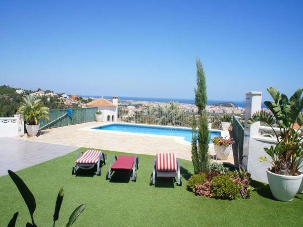 2021 Urlaub in Spanien Ferienhaus