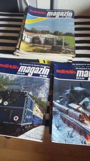 Märklin Magazin