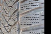 Suche gebrauchte Winterräder für Mercedes