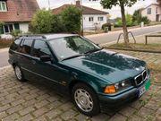 BMW e36 318i Automatik