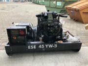 Stromerzeuger Diesel ENDRESS ESE 45