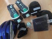Nike Rollschuhe Gr 38 5