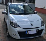 Renault Clio Grandtour Night and
