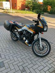Yamaha XJ60051J mit Ersatzteilpaket und