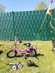 Reserviert Puky Fahrrad 12 ZOLL