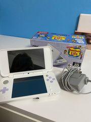 Nintendo 2ds XL ohne TomoDachi