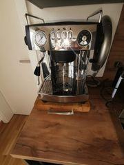 Espressomaschinen - Set Graef