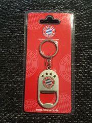 FC Bayern München Flaschenöffner als