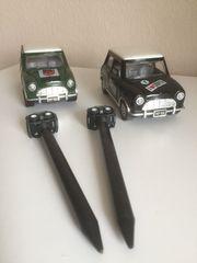 Mini Cooper - Modellautos