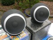 Kugel Lautsprecher zu verkaufen