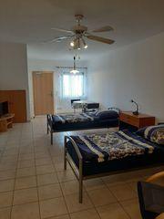 Monteurzimmer 1 Appartement für 1