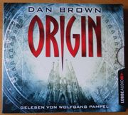 Origin Robert Langdon Band 5