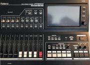 Roland VR-50HD Multi-Format-AV-Mixer