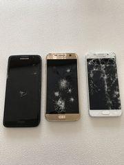 Samsung S7 S7edge S6 S5