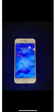 iPhone 7 rot 128 GB
