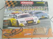 Carrera GO DTM Drivers Academy