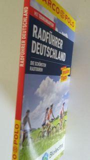 Radführer Deutschland - Neu