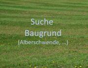 Baugrund Alberschwende Vorderwald